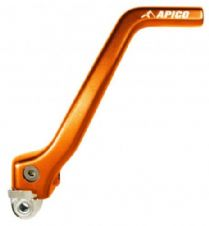 New Apico KTM SX 85 03-15 SX 105 04-11 KICKSTART LEVER Trick KICK START Orange